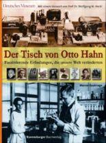 Der Tisch von Otto Hahn