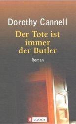 Der Tote ist immer der Butler