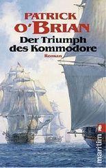 Der Triumph des Kommodore