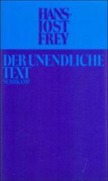 Der unendliche Text