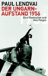 Der Ungarnaufstand 1956