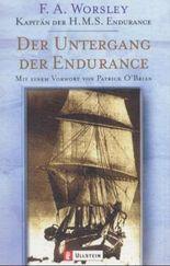 Der Untergang der Endurance