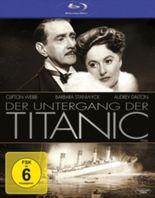 Der Untergang der Titanic, 1 Blu-ray