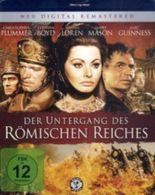 Der Untergang des römischen Reiches, 1 Blu-ray