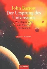 Der Ursprung des Universums