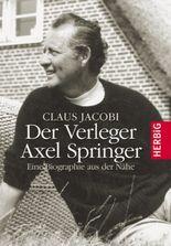 Der Verleger Axel Springer