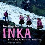 Der Weg der Inka, m. Audio-CD