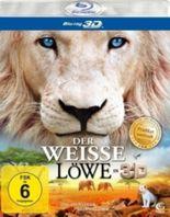 Der Weiße Löwe 3D, 1 Blu-ray