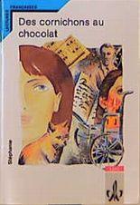 Des Cornichons au chocolat