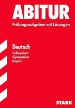 Deutsch Colloquium