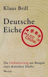 Deutsche Eiche, made in China
