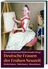 Deutsche Frauen der Frühen Neuzeit