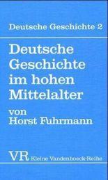 Deutsche Geschichte Im Hohen Mittelalter