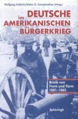 Deutsche im Amerikanischen Bürgerkrieg