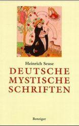 Deutsche mystische Schriften