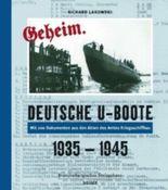 Deutsche U-Boote geheim
