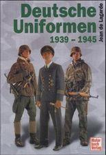 Deutsche Uniformen in Farbe 1939-1945
