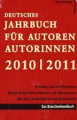 Deutsches Jahrbuch für Autoren, Autorinnen 2007/2008