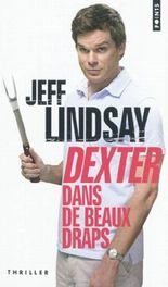 Dexter dans de beaux draps. Des Todes dunkler Bruder, französische Ausgabe