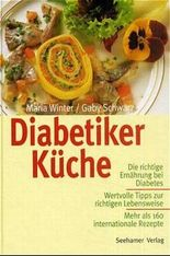 Diabetiker-Küche