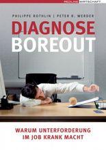 Diagnose Boreout