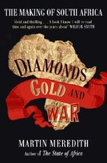 Diamonds, Gold and War