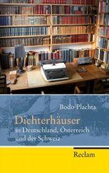 Dichterhäuser in Deutschland, Österreich und der Schweiz
