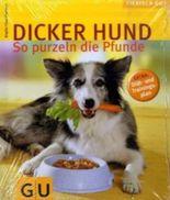 Dicker Hund