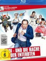 Didi und die Rache der Enterbten, 1 Blu-ray