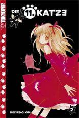 Die 11. Katze. Bd.2