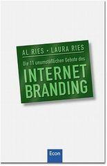Die 11 unumstößlichen Gesetze des Internet-Branding