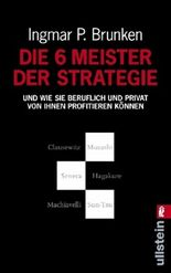 Die 6 Meister der Strategie