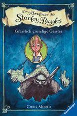 Die Abenteuer des Stanley Buggles 2: Grässlich gruselige Geister