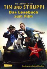 Die Abenteuer von Tim und Struppi Das Lesebuch zum Film