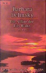 Die Affäre der Lily Blake