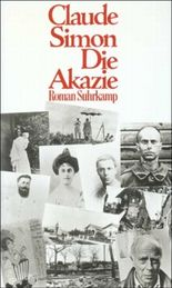 Die Akazie