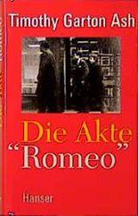 """Die Akte """"Romeo"""""""