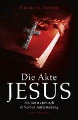 Die Akte Jesus
