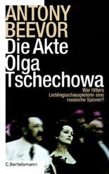 Die Akte Olga Tschechowa