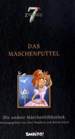 Die andere Märchenbibliothek: Maschenputtel
