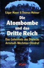 Die Atombombe und das Dritte Reich