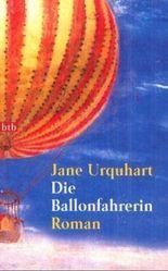 Die Ballonfahrerin
