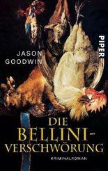 Die Bellini-Verschwörung