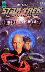 Die Beute der Romulaner. STAR TREK.