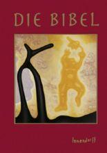 Die Bibel, Gute Nachricht, mit Bildern von Jörg Immendorf