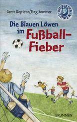 Die Blauen Löwen im Fussballfieber
