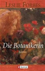 Die Botanikerin