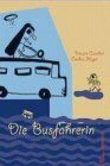 Die Busfahrerin