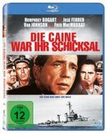 Die Caine war ihr Schicksal, 1 Blu-ray