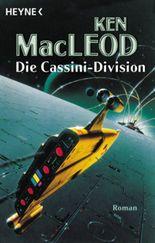 Die Cassini-Division